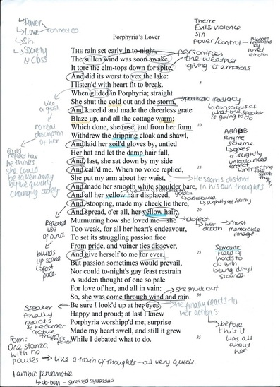 romantic poem analysis Are you you working on a poem analysis let us help techniques this poem uses: repetition at the beginning of the stanzas the first 4 stanzas all begin with the words.